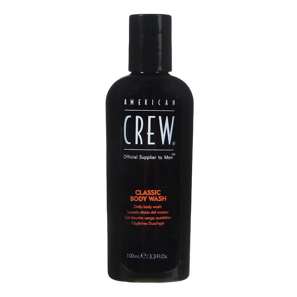 Гель для душа American Crew Classic Body Wash 100 мл