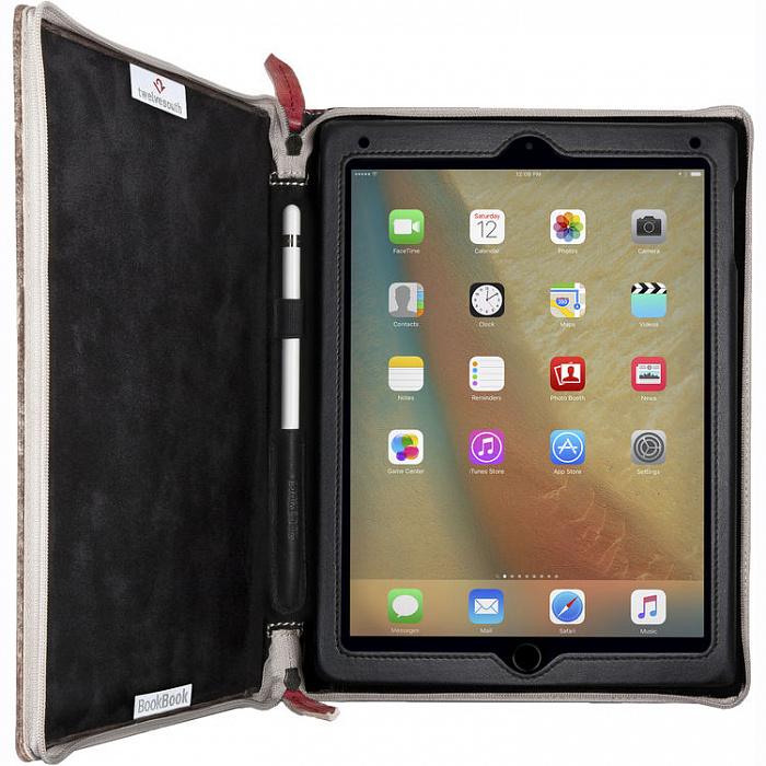 Чехол Twelve South BookBook для Apple iPad Pro 9.7\