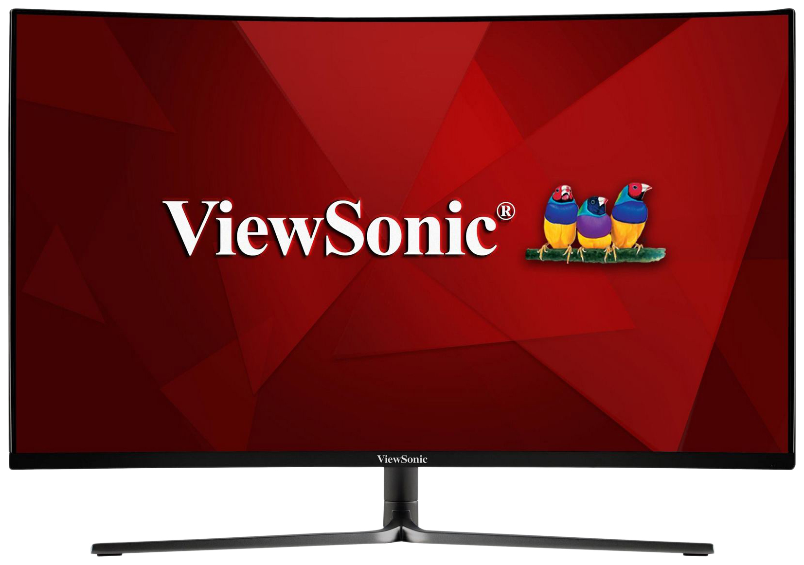 Монитор ViewSonic VX3258-PC-MHD  - купить со скидкой