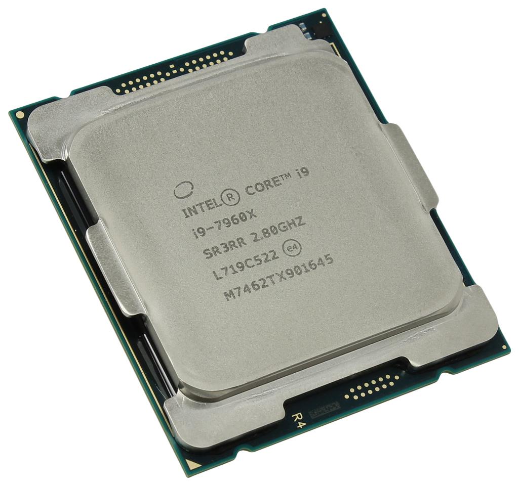 INTEL 7960X
