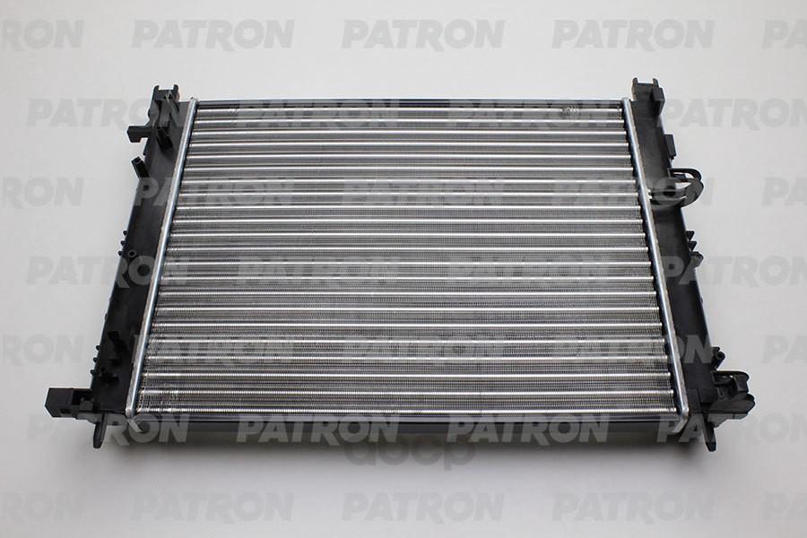 Радиатор кондиционера автомобильный PATRON PRS4335