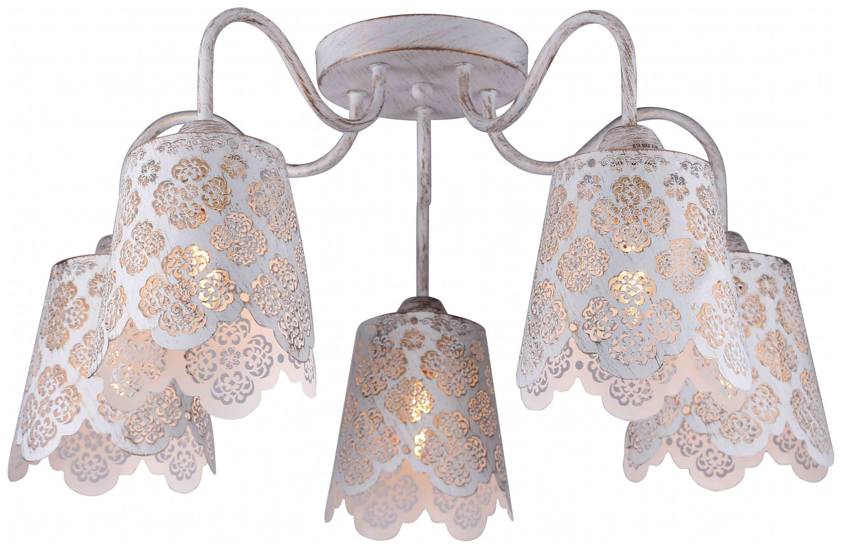 ARTE LAMP 2032 A2032PL-5WG
