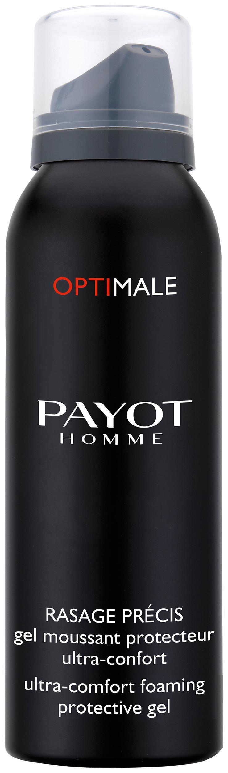 Пена для бритья Payot Rasage Precis