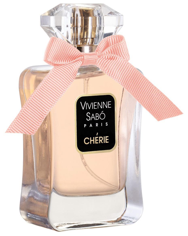Туалетная вода Vivienne Sabo Parfum Atelier Cherie