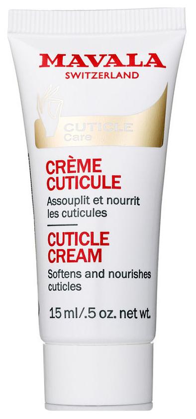 Крем для смягчения кутикулы Mavala Cuticle Cream