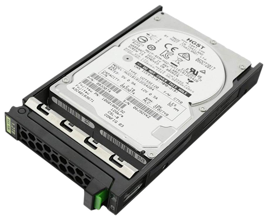 Внутренний жесткий диск HGST Ultrastar C10K1800 1.2TB