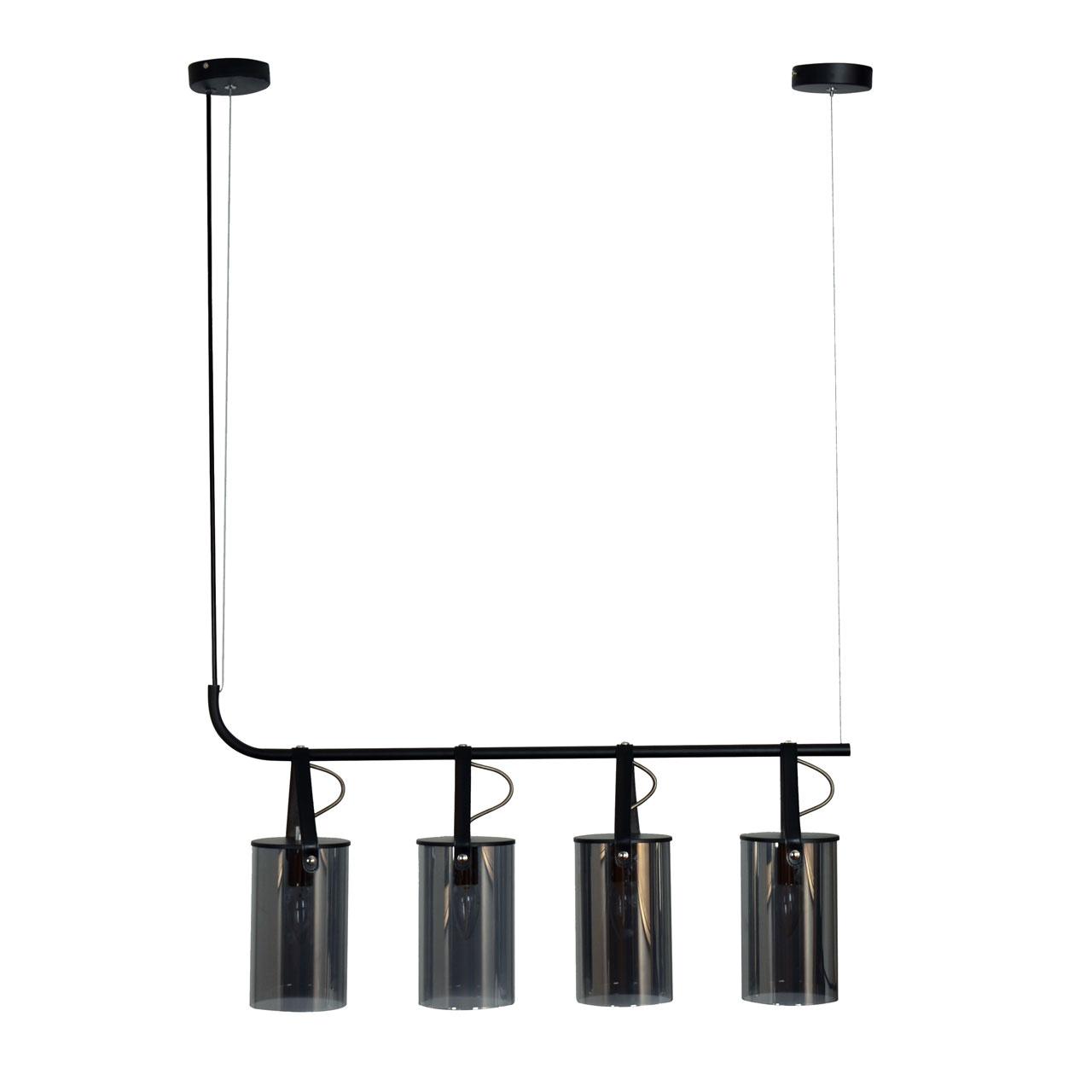 Подвесной светильник De Markt Тетро 673014504 фото