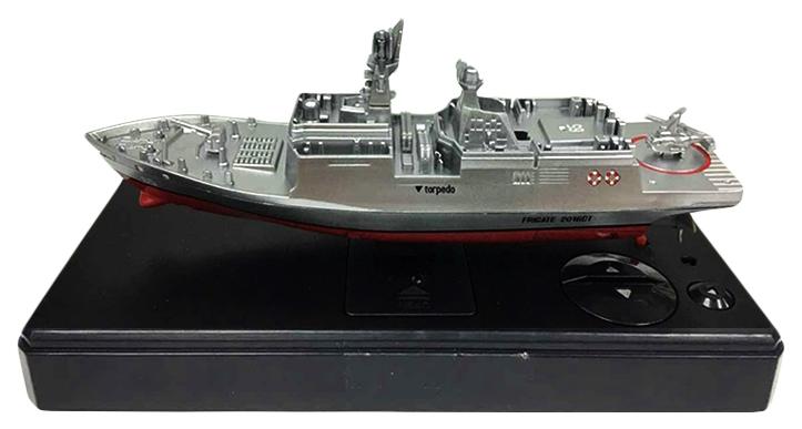 Радиоуправляемый катер Create Toys Авианосец 3319