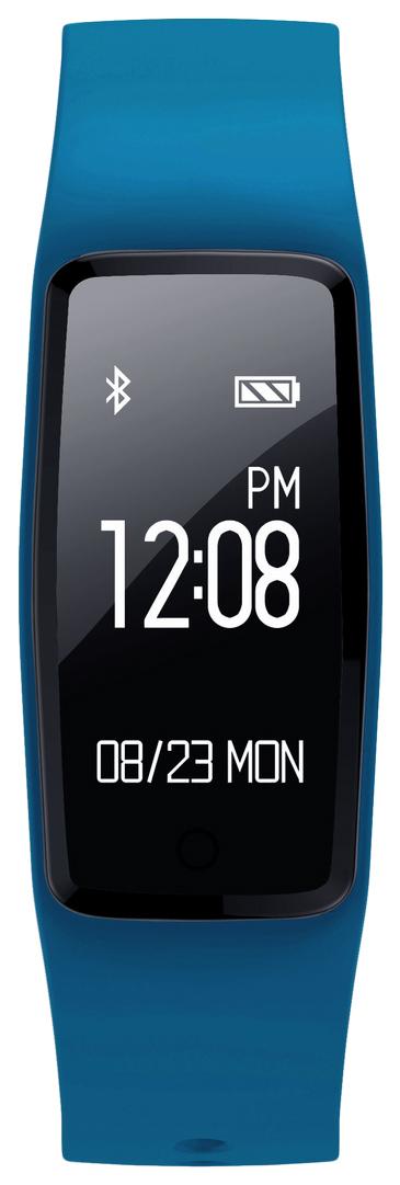 Фитнес браслет XRide S1 синий