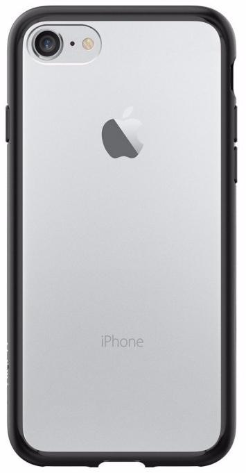 Чехол Spigen Ultra Hybrid (042CS20446) для iPhone 7 (Black)