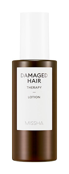 Лосьон для волос Missha Damaged Hair Therapy