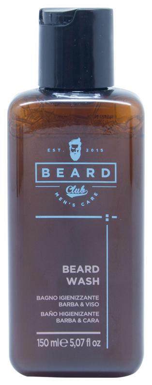 Шампунь для бороды и лица Kaypro Beard