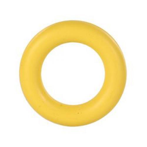 Жевательная игрушка для собак TRIXIE Кольцо из резины, в ассортименте, 15 см