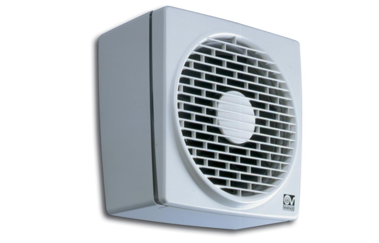 Вентилятор вытяжной Vortice Vario 230/9 AR LL