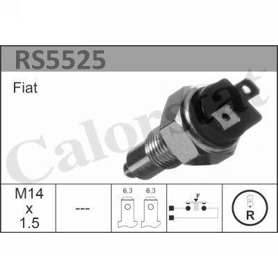 Выключатель сигнала заднего хода CALORSTAT by Vernet RS5525
