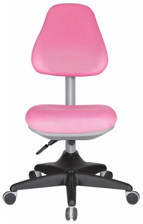 Купить Кресло компьютерное Бюрократ KD-2/PK/TW-13A розовый TW-13A Эксклюзив HOFF, Детские стульчики