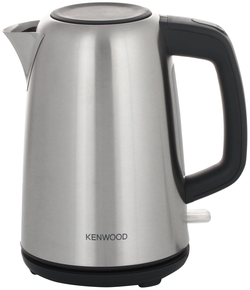 Чайник электрический Kenwood SJM490 Silver/Black