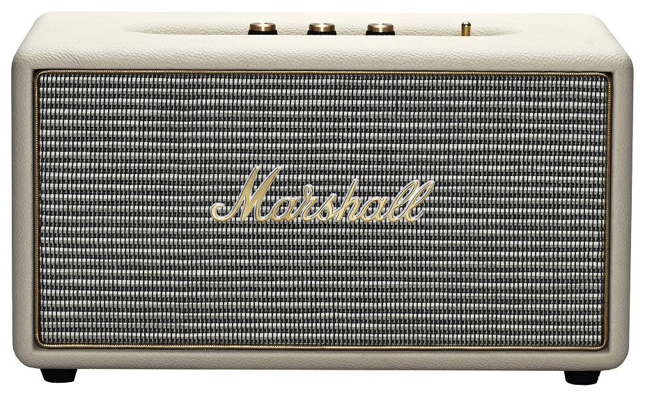 Беспроводная акустика Marshall Stanmore Bluetooth Black