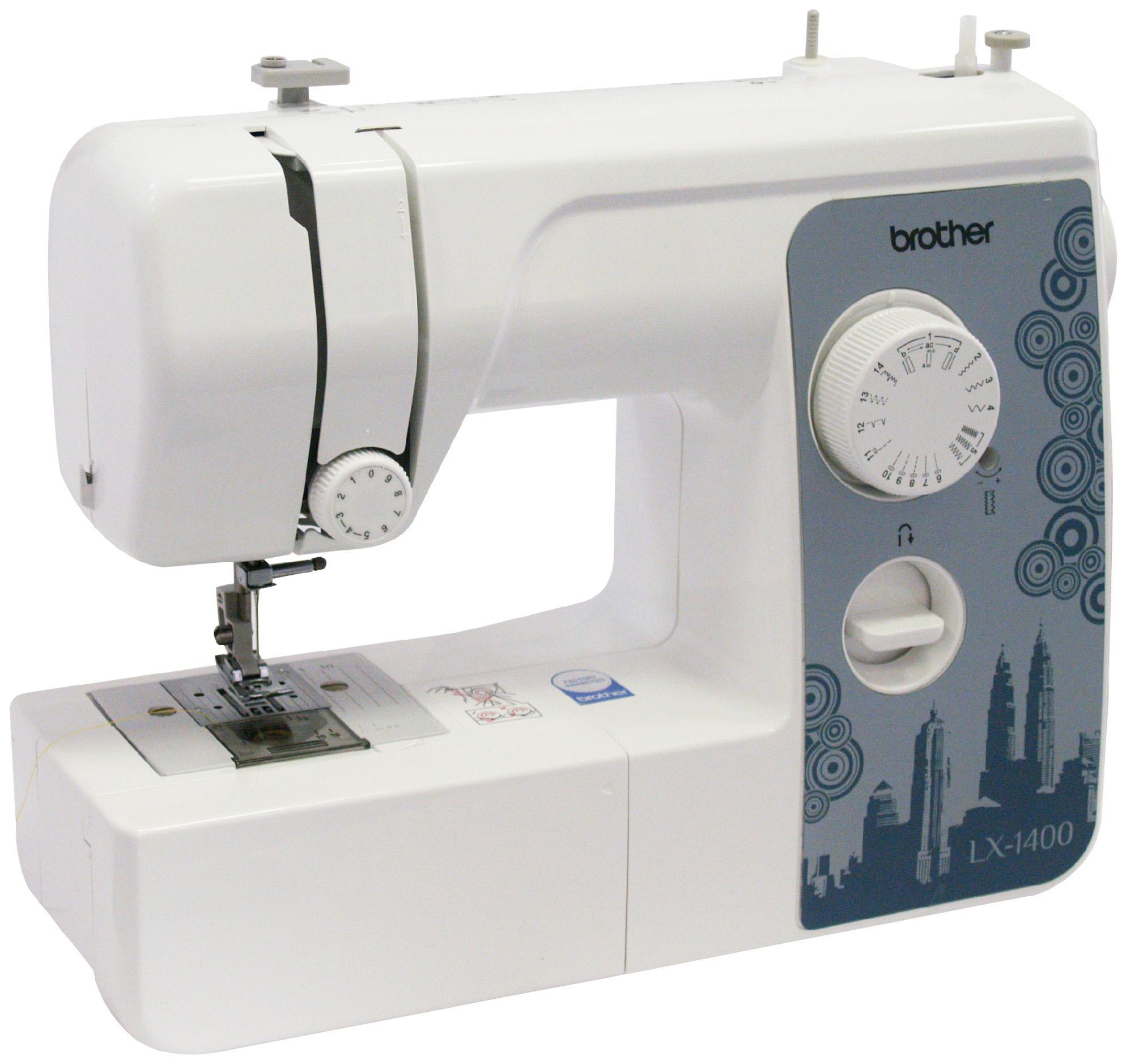Швейная машина Brother LX 1400