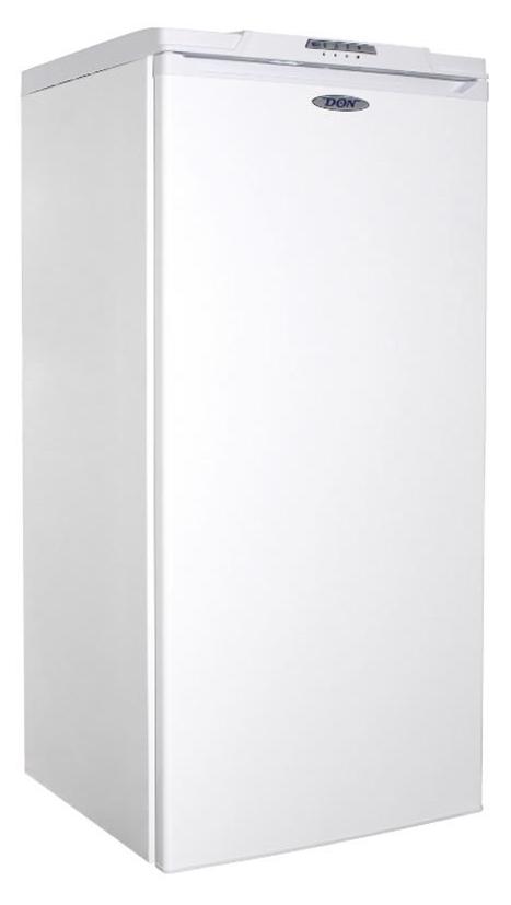Морозильная камера DON R 105 B White