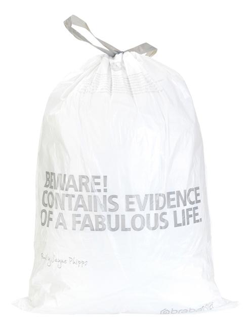 Мешок для мусора  Brabantia пластиковый 4050
