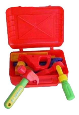 Купить Набор игрушечных инструментов Огонек Моя мастерская, Детские мастерские