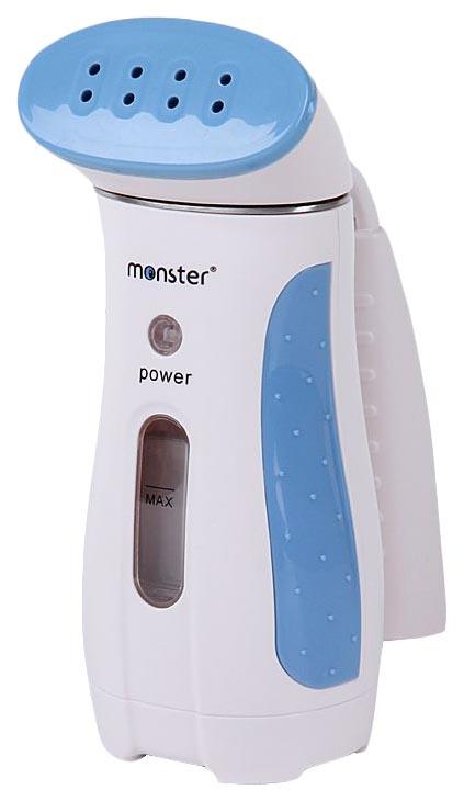 Ручной отпариватель Monster 10880 White/Blue
