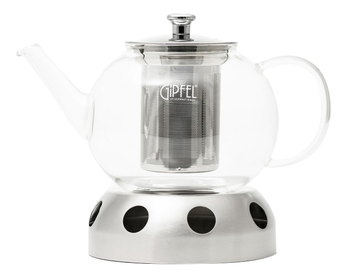 Заварочный чайник GIPFEL 600 мл