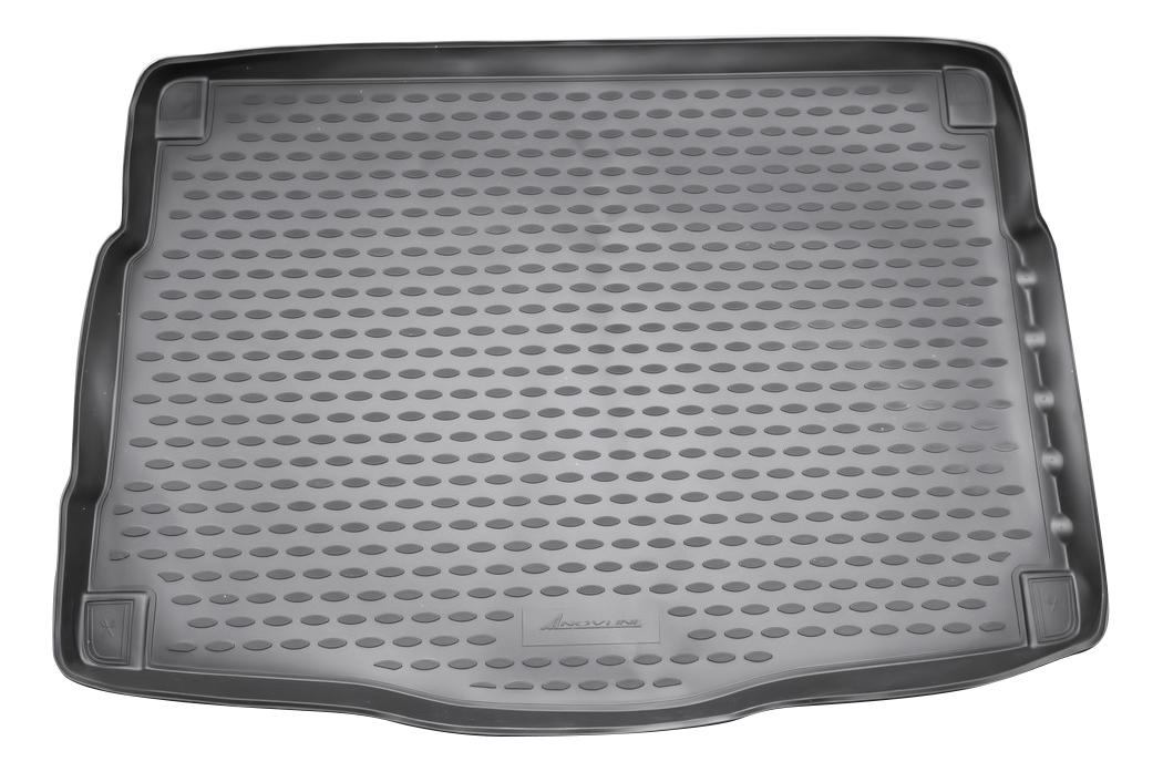 Коврик в багажник автомобиля для KIA Autofamily (NLC.25.43.B11)