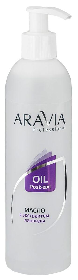 Купить Средство после депиляции Aravia Для чувствительной кожи 300 мл, Aravia Professional
