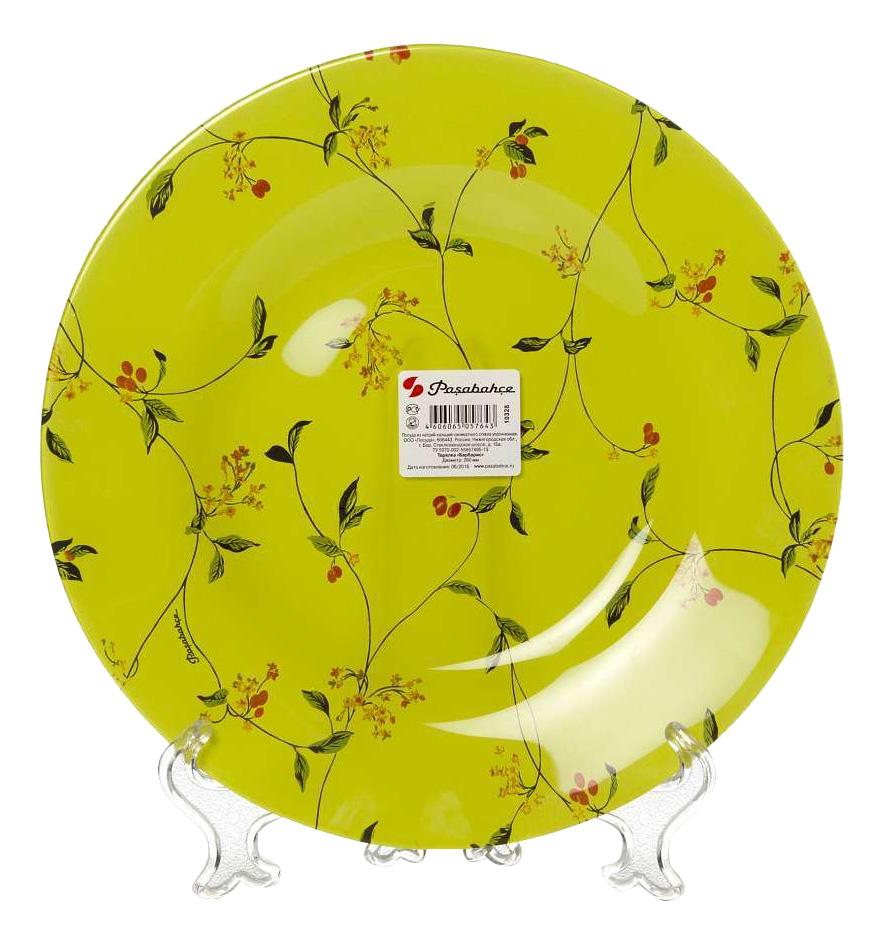 Тарелка Pasabahce Barbaris 26 см