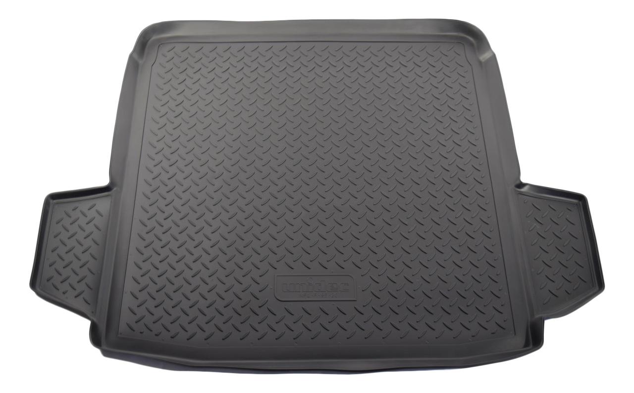 Коврик в багажник автомобиля для Volkswagen Norplast (NPL-P-95-30) фото