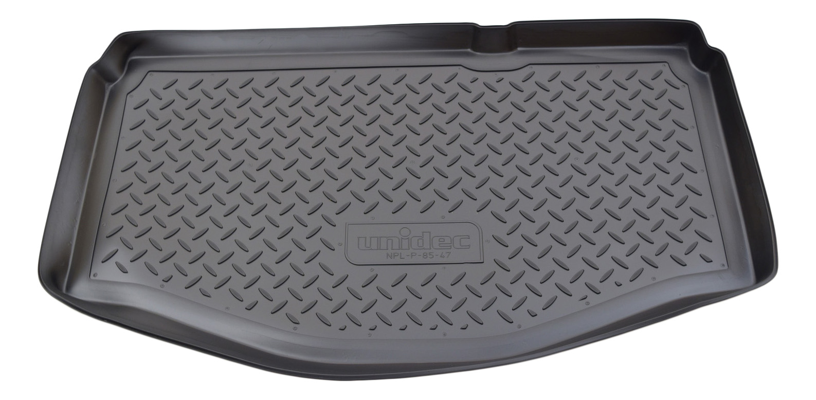 Коврик в багажник автомобиля для Suzuki Norplast (NPL-P-85-47) фото
