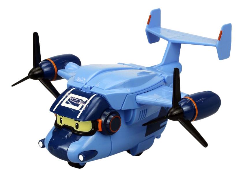 Самолет Robocar Poli Кэри