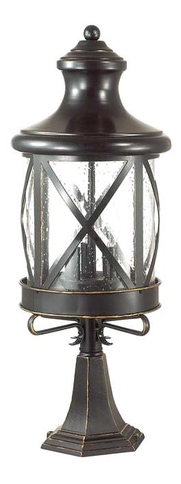 Наземный светильник Odeon Light 4045/3B