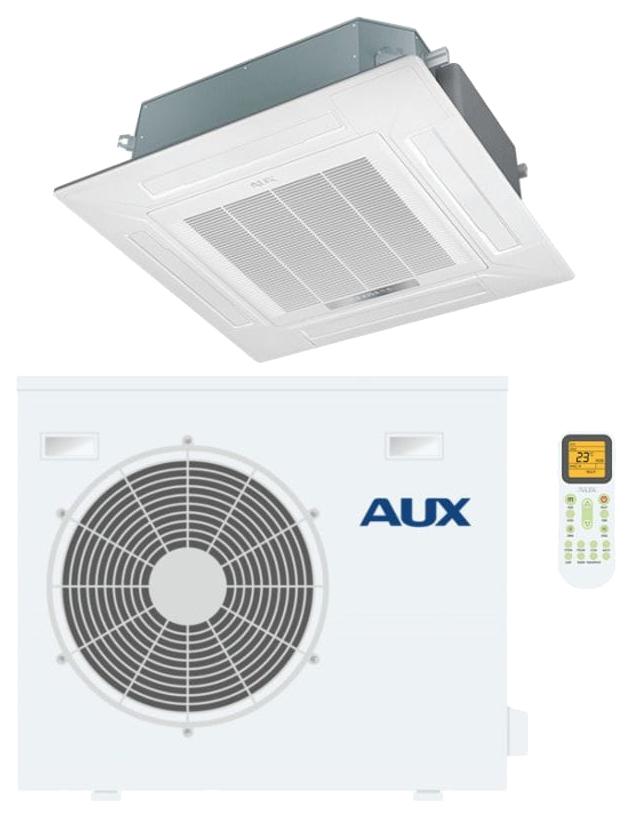 Кассетная сплит-система AUX AL-H18/4R1(U)/ALCA-H18/4R1 фото