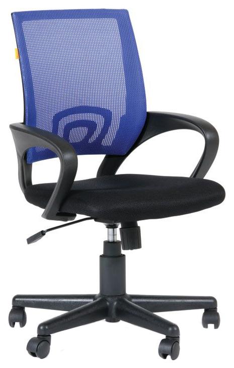 Офисное кресло CHAIRMAN 696 00-07006516, синий