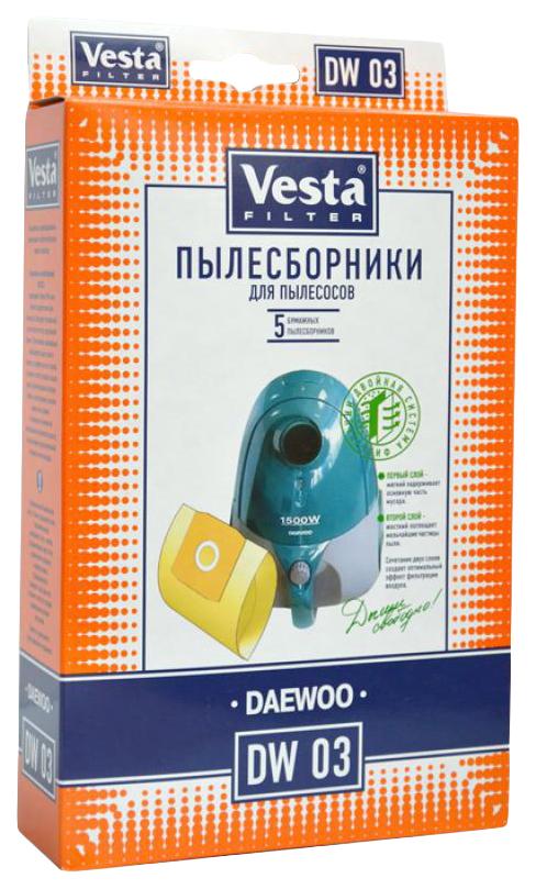 Пылесборник Vesta DW03