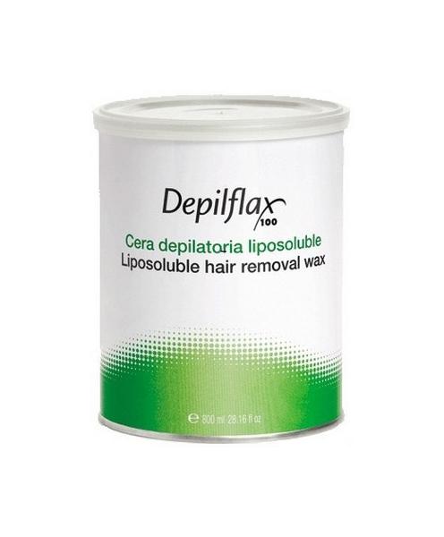 Воск для депиляции Depilflax Розовый 800 мл