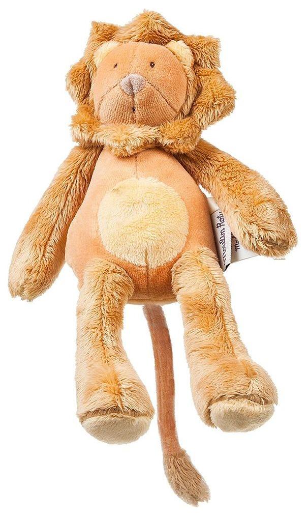Мягкая игрушка Moulin Roty Львенок малый 671053