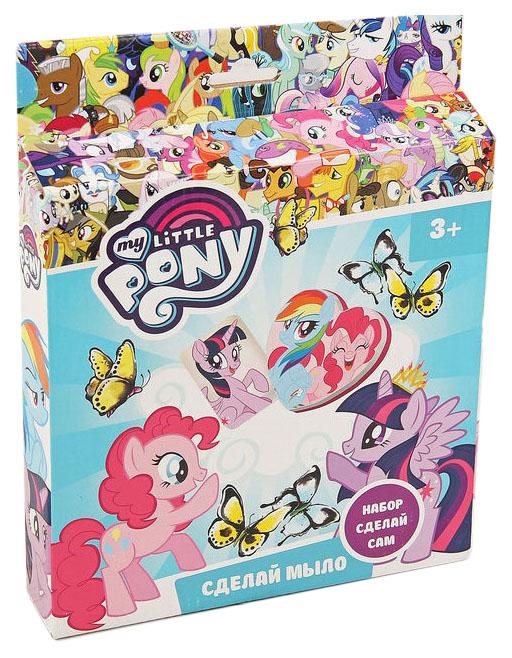 Купить Поделка CENTRUM Сделай мыло My Little Pony, Рукоделие
