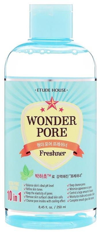 Тонер для лица Etude House Wonder Pore Freshner AD 250 мл фото