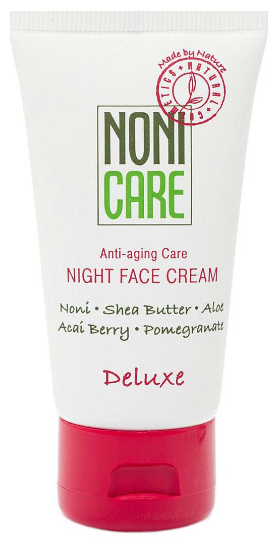 Купить Крем для лица NONICARE Deluxe Night Face Cream 50 мл