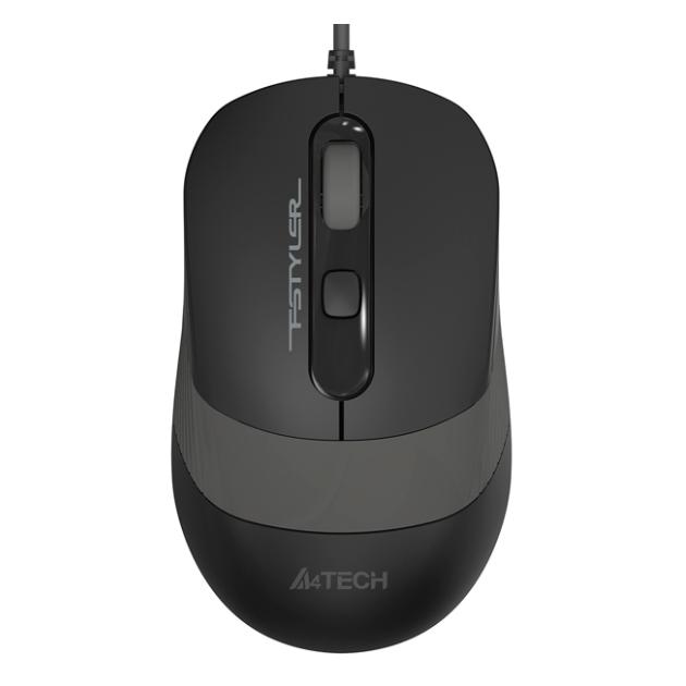 Мышь проводная A4TECH FSTYLER FM10