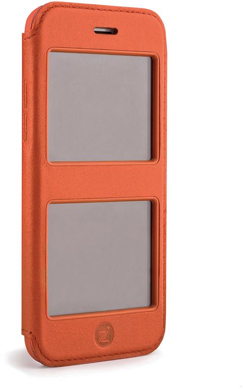 Чехол Cozistyle Smart Case для Apple iPhone 6/6s Orange (CPH6CL001)