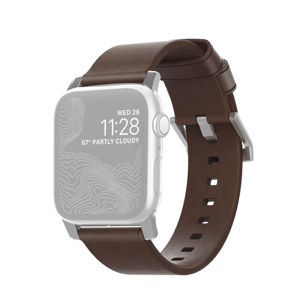 Ремешок Nomad Modern для Apple Watch 38/40