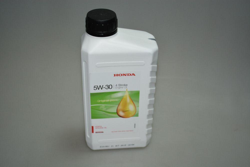 Моторное масло Honda Engine Oil  5W-30 1л