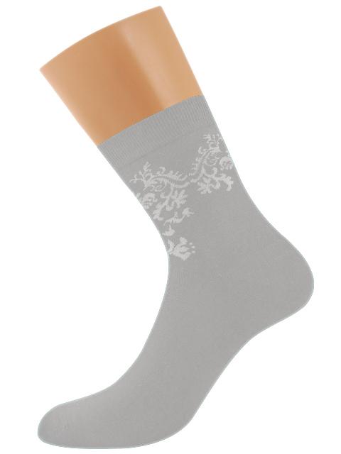 Носки женские Griff серые 35-38