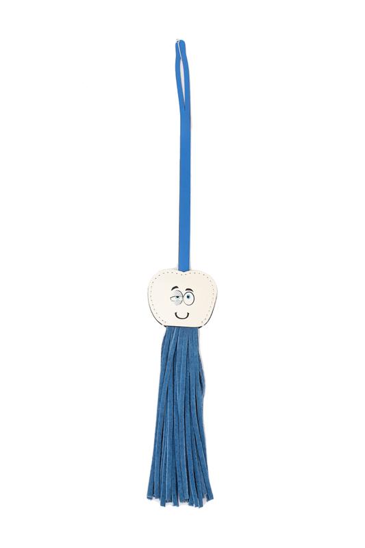 Брелок женский Cromia 9000102 синий