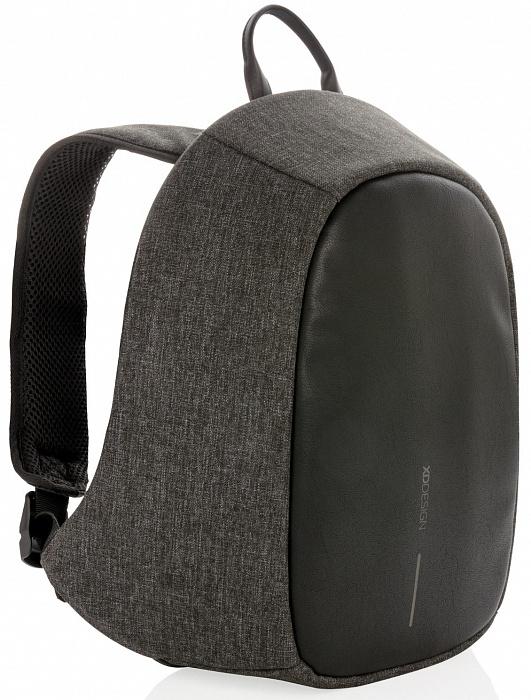 Рюкзак XD Design Cathy с тревожной кнопкой P705.211 (Black)